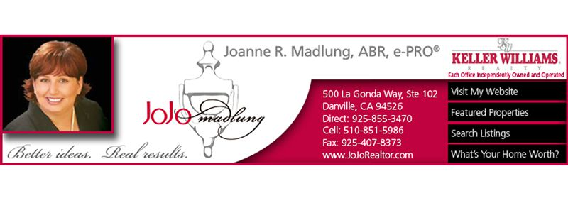 Madlung Email Banner Design