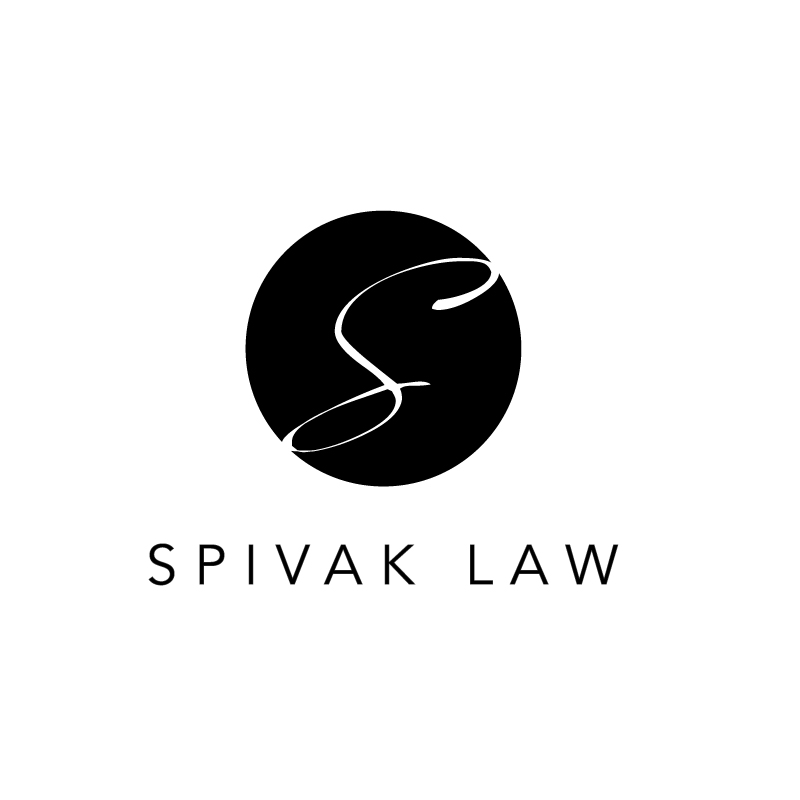 Spivak Law Firm Logo