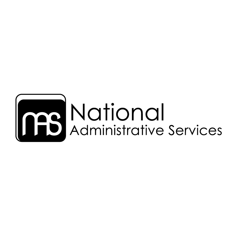 National Administrative Services Logo