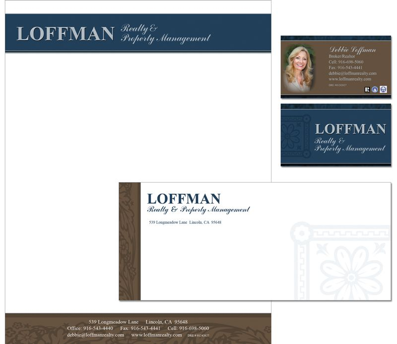 Loffman Stationery